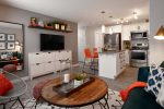 Cranston's Riverstone Brookfield Residential Retreat Riverstone Ivory Main Living