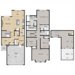 Cranston's Riverstone [Cedarglen-Homes][Carbon-3ST-26][Cranstons-Riverstone][Floorplans]